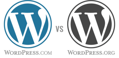 WordPress.org eller WordPress.com?