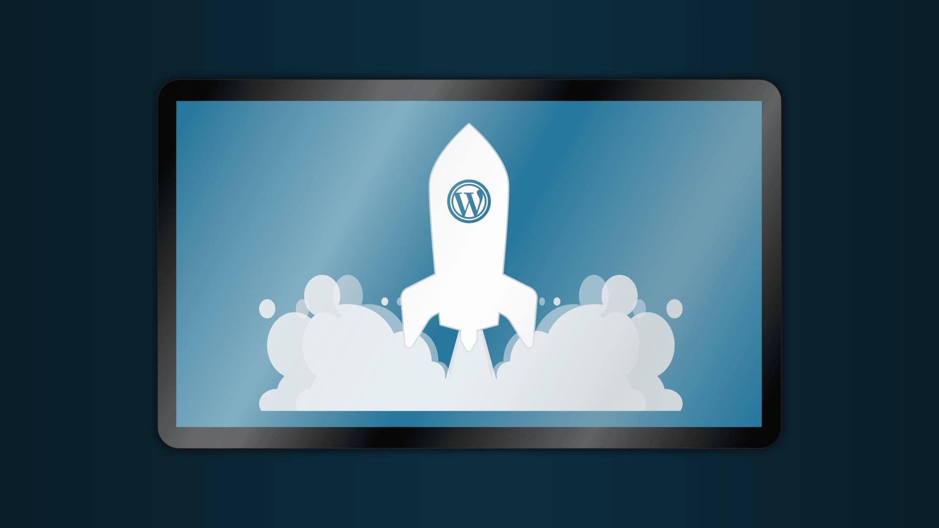 WordPress Service abonnementer