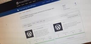 Oversættelse af WordPress